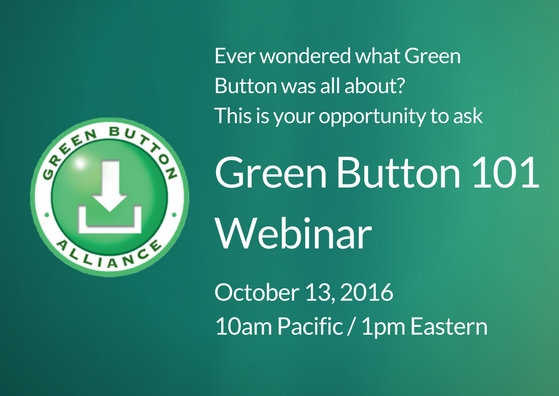 Green Button 101